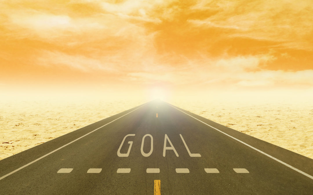 How to Go After Your Goals Strategically